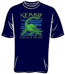 Nessie - The Loch Ness Monster
