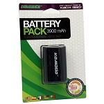 Rechargeable Battery Pack - Black