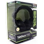 Talkback Pro Gaming Headset