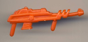 Webstor Gun - Masters of the Universe He-Man