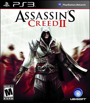 Assassin's Creed II - PS3 Video Game