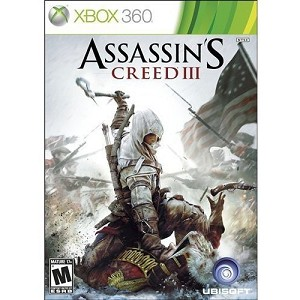 Assassin's Creed III - Xbox 360 Video Game