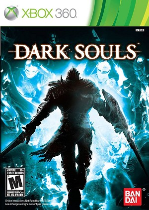 Dark Souls - Xbox 360 Video Game