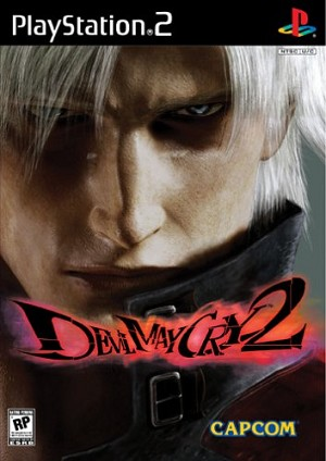 Devil May Cry 2 - PS2 Video Game