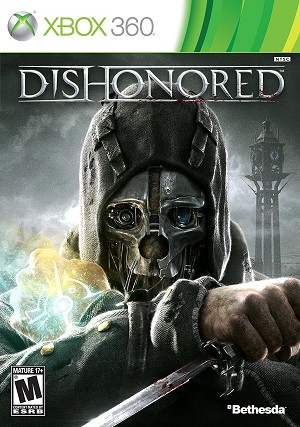 Dishonored - Xbox 360 Video Game