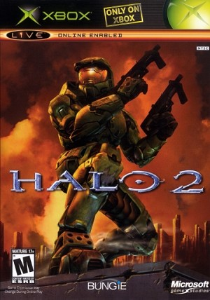 Halo 2 - Original Xbox Video Game