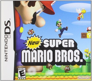 New Super Mario Bros. - Nintendo DS Video Game