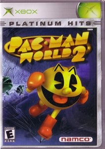 Pac-Man World 2 - Original Xbox Video Game