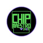 Chip Maestro 2A03 Cartridge 1