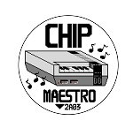 Chip Maestro NES Piano 1