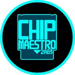 Chip Maestro 2A03 Cartridge 3