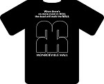 Monroeville Mall Dawn of the Dead T-Shirt (Size: Medium)