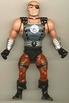 Blade Figure - Masters of the Universe He-Man
