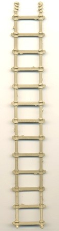 Castle Grayskull Ladder Part - Masters of the Universe He-Man