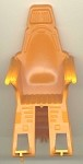 Castle Grayskull Throne Part - Masters of the Universe He-Man