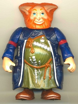 Gwildor Figure - Masters of the Universe He-Man