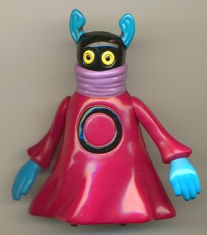 Orko Figure - Masters of the Universe He-Man