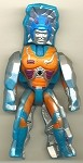 Rokkon Figure - Masters of the Universe He-Man