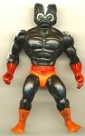 Stinkor Figure - Masters of the Universe He-Man