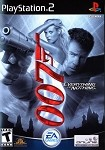 007 Everything or Nothing - PS2 Video Game