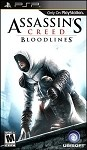 Assassin's Creed: Bloodlines - PSP Video Game