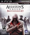Assassin's Creed: Brotherhood - PS3 Video Game