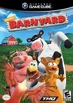 Barnyard - Gamecube Video Game