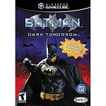 Batman: Dark Tomorrow - Gamecube Video Game