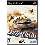 Battlefield 2: Modern Combat - PS2 Video Game