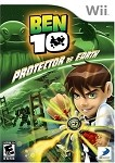 Ben 10: Protector of Earth - Wii Video Game
