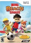 Big Beach Sports - Wii Video Game