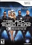 The Black Eyed Peas Experience - Wii Video Game