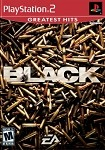 Black - PS2 Video Game