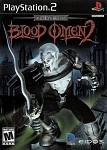 Blood Omen 2 - PS2 Video Game