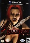 BloodRayne - Gamecube Video Game