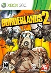 Borderlands 2 - Xbox 360 Video Game