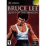 Bruce Lee: Quest of the Dragon - Original Xbox Video Game