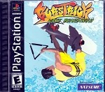 Burstrick Wave Boarding! - PS1 Video Game