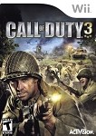 Call of Duty 3 - Wii Video Game