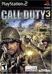Call of Duty 3 - PS2 Video Game