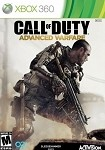 Call of Duty: Advanced Warfare - Xbox 360 Video Game