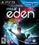 Child of Eden - PS3 Video Game