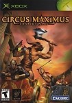 Circus Maximus: Chariot Wars - Original Xbox Video Game