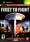 Close Combat: First to Fight - Original Xbox Video Game