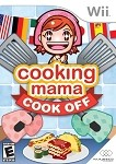 Cooking Mama: Cook Off - Wii Video Game