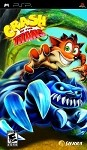 Crash of the Titans - PSP Video Game