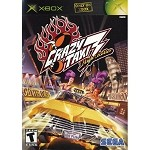 Crazy Taxi 3: High Roller - Original Xbox Video Game