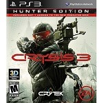 Crysis 3: Hunter Edition - PS3 Video Game