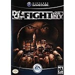Def Jam Fight for NY - Gamecube Video Game
