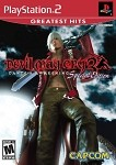 Devil May Cry 3: Dante's Awakening Special Edition - PS2 Video Game